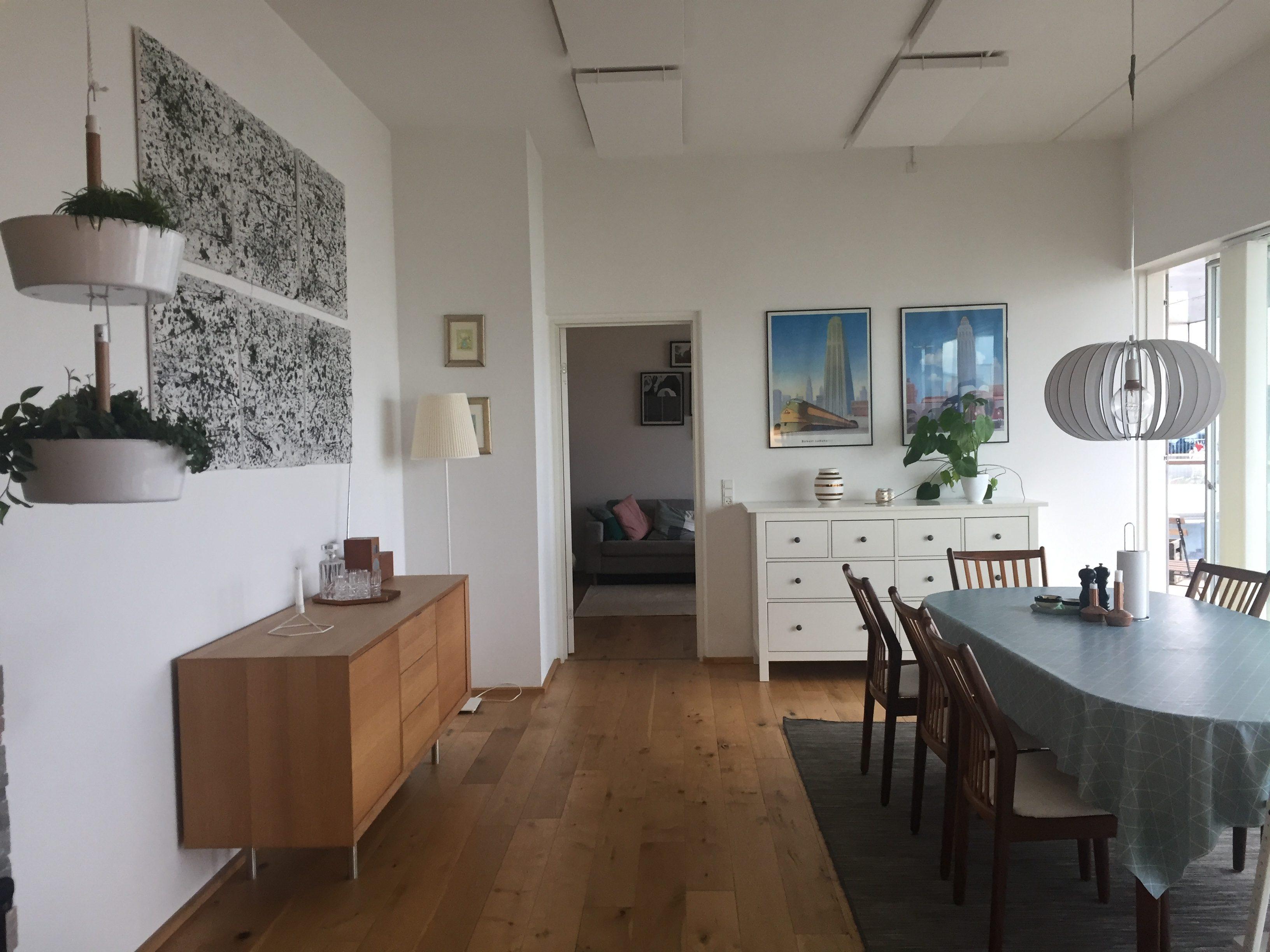 Our Copenhagen home