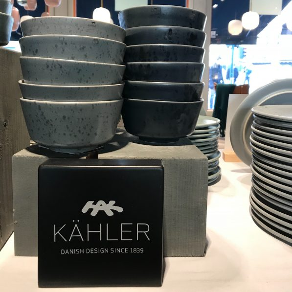 Kähler Design Tour
