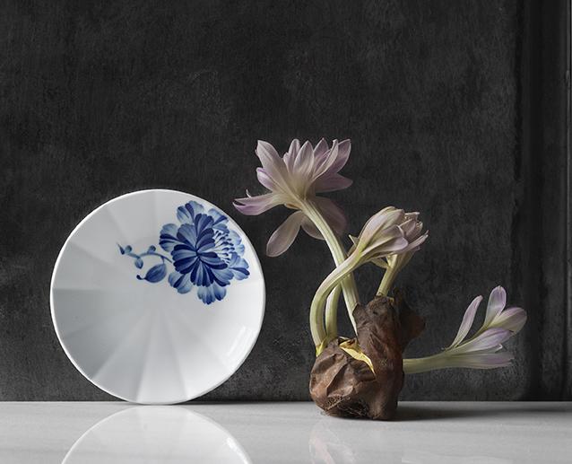 Blomst by Royal Copenhagen