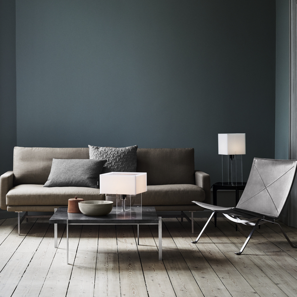 Vertigo Cushion by Arne Jacobson for Republic of Fritz Hansen