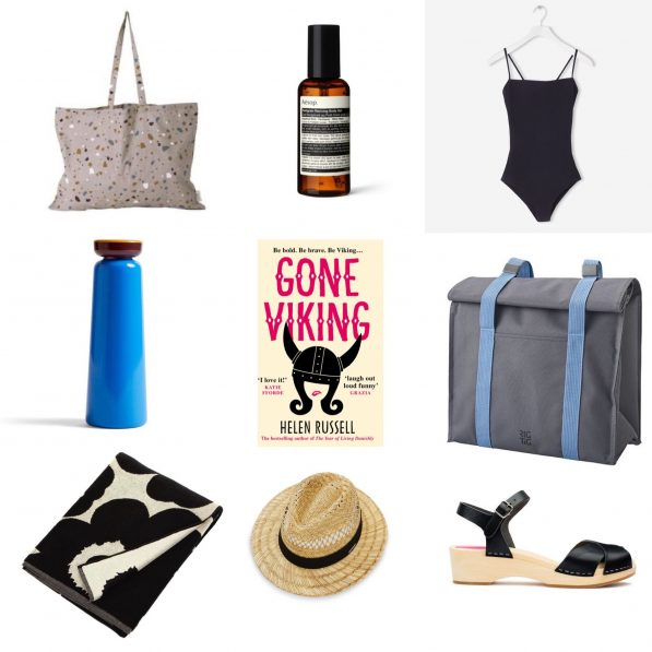 Holiday Essentials with Nordic Style