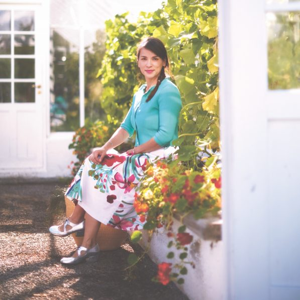 Rachel Khoo, The Little Swedish Kitchen