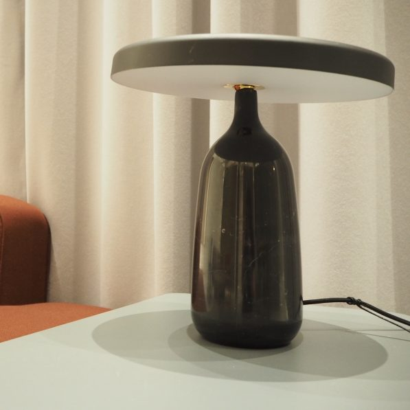 Normann Copenhagen Eddy Table Lamp