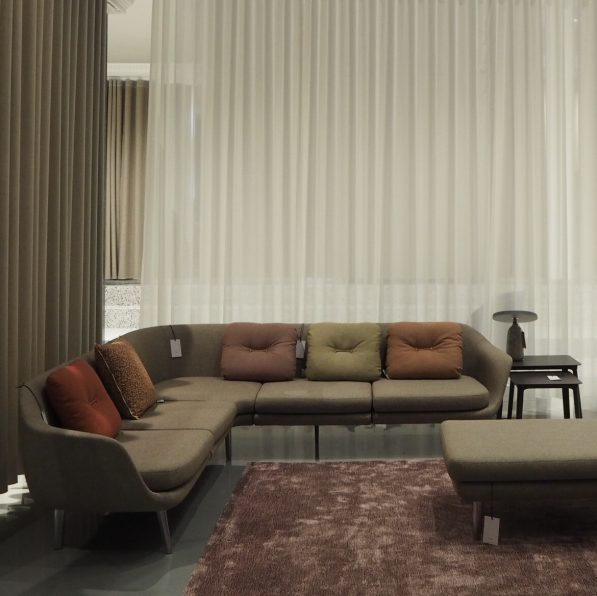 Normann Copenhagen Sum Sofa