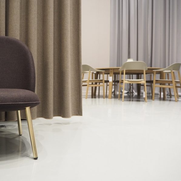 Normann Copenhagen Herit Chairs