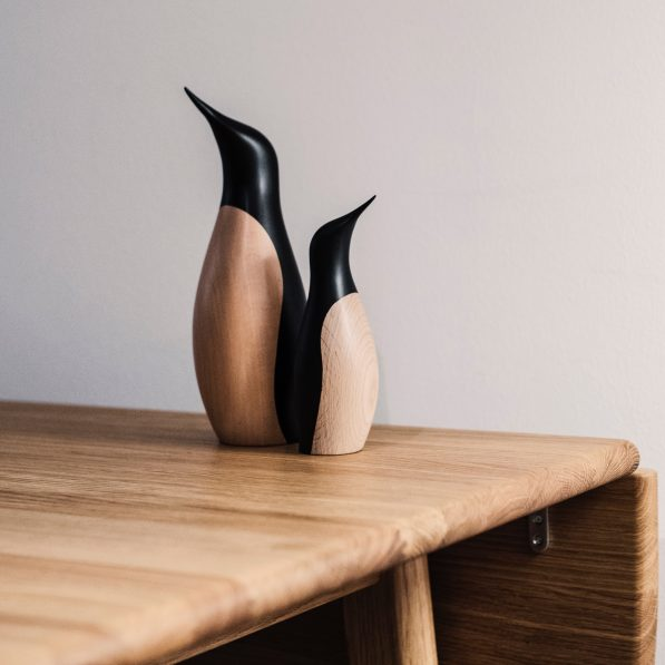 ArchitectMade Penguins