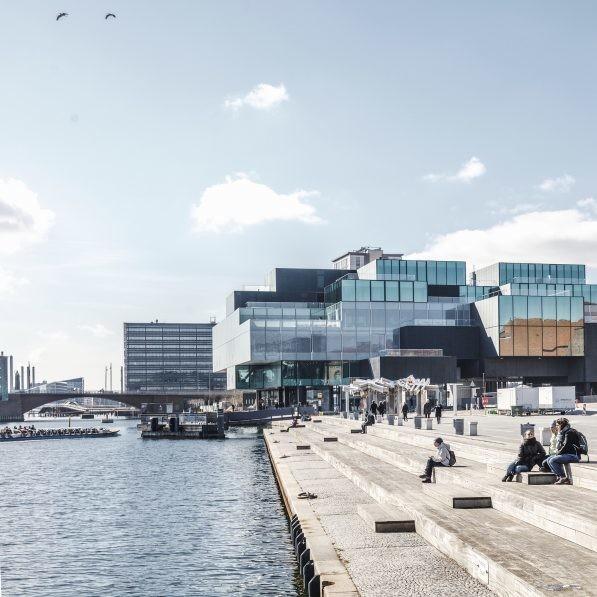 The DAC in Copenhagen