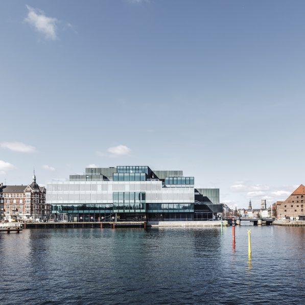 The DAC in Copenhagen