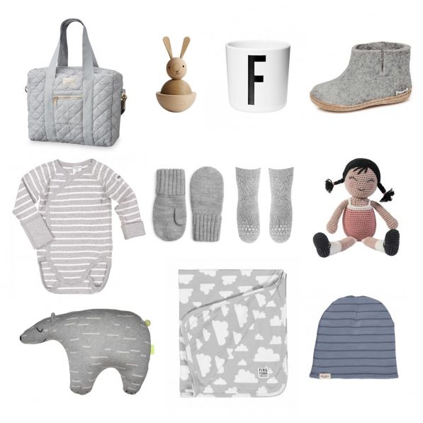 Nordic Inspiration - Baby and toddler essentials