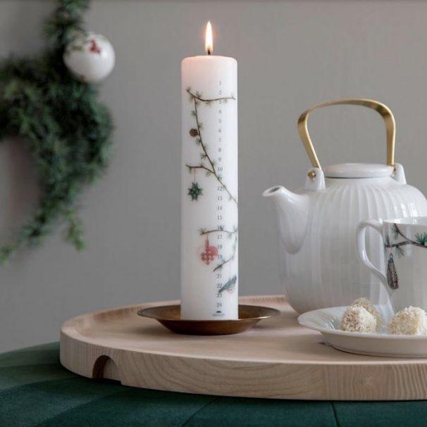 Christmas Kalenderlys