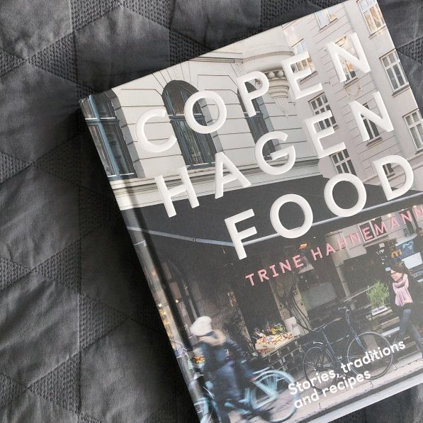 Copenhagen Food by Trine Hahnemann