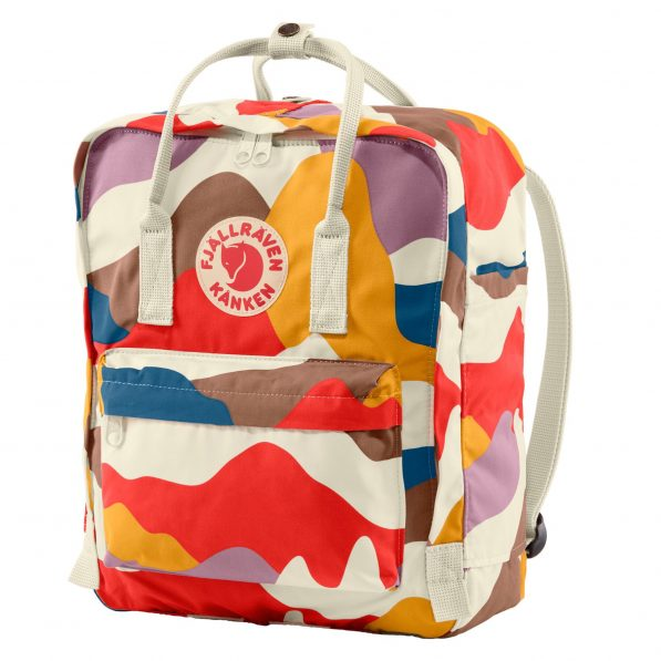 Fjällräven Launches Kånken Art