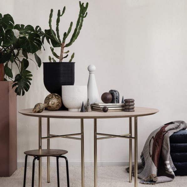 Nordic Inspiration - Sculptural Accessories