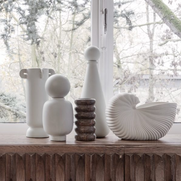 Nordic Inspiration - Sculptural Accessories