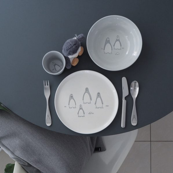'Pingo' from Stelton - Let's eat together