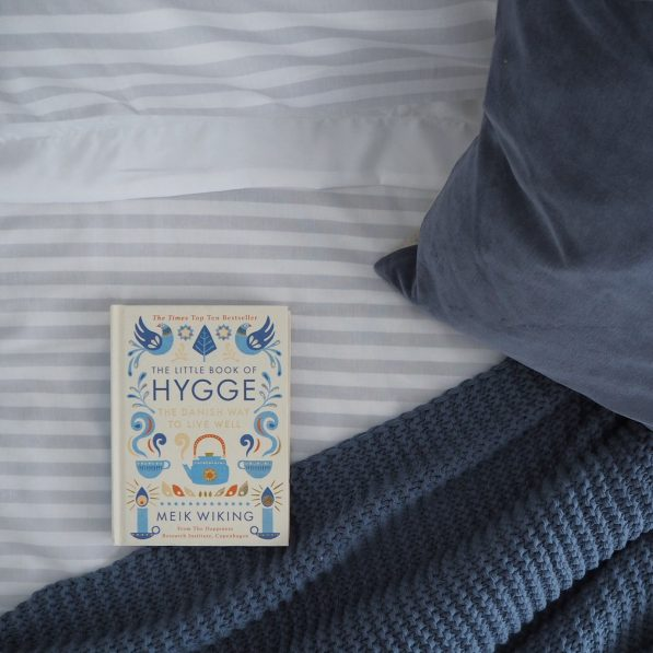 Creating summer hygge with Living by Christy