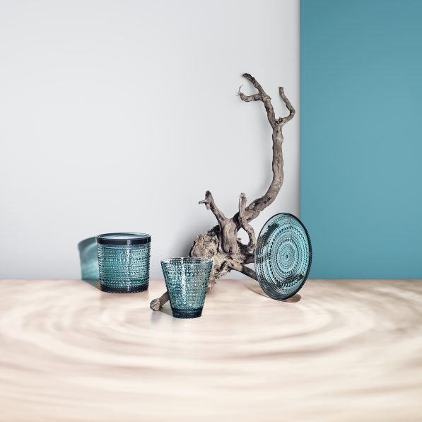 The Alvar Aalto vase and Iittala's colour of the year