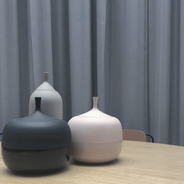 Autumn Winter 2019 preview from Normann Copenhagen