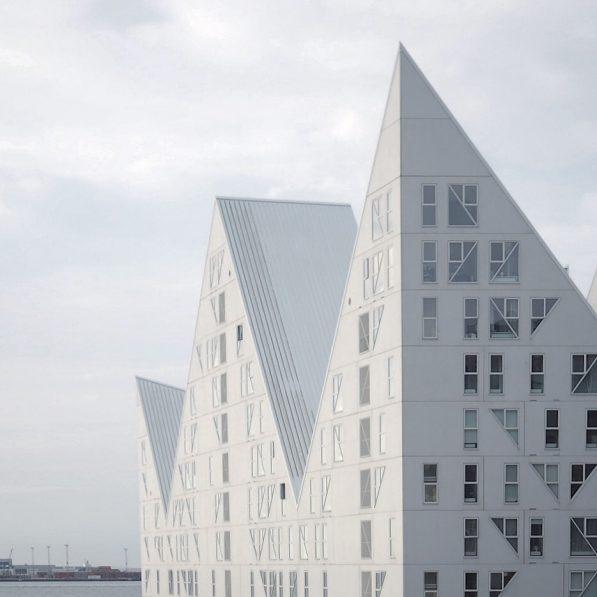 A short stay in Aarhus