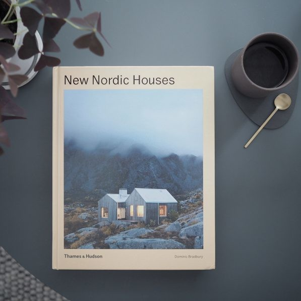 New Nordic Houses – My chat with Dominic Bradbury