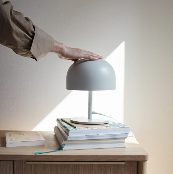 Nordic Inspiration – Piccolo Table Lamp from Skagerak
