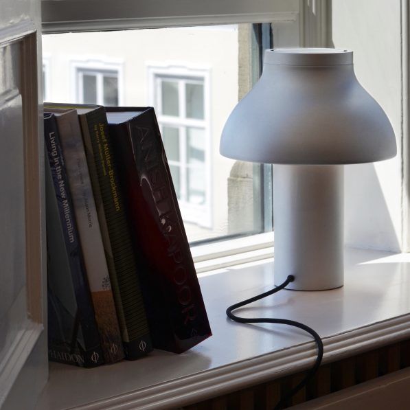 Nordic Inspiration – PC Table Lamp from Hay