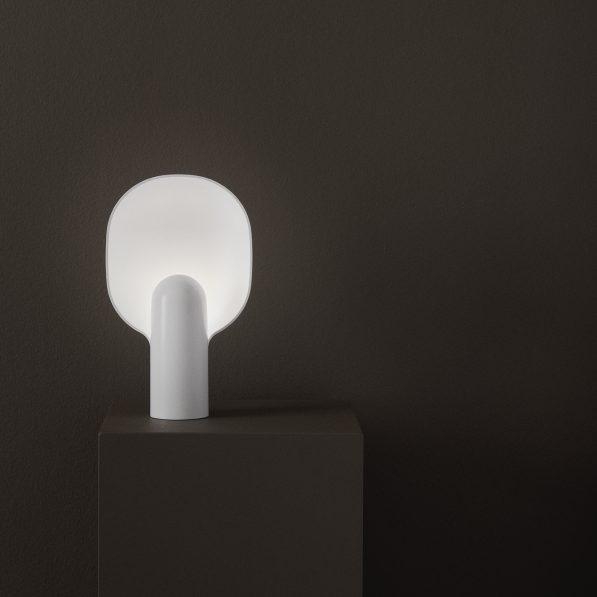 Nordic Inspiration – Ware Table Lamp from New Work
