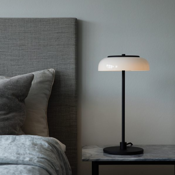 Nordic Inspiration – Blossi Table Lamp from Nuura