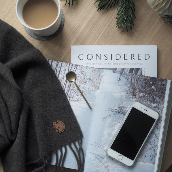 Fjällräven - Christmas gifts that give back
