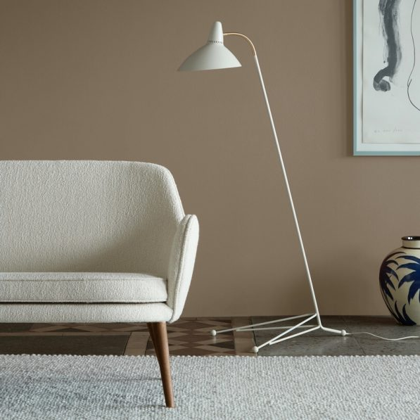Dwell an iconic design classic from Warm Nordic