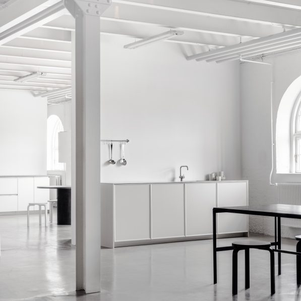 Reform reveals new Copenhagen showroom