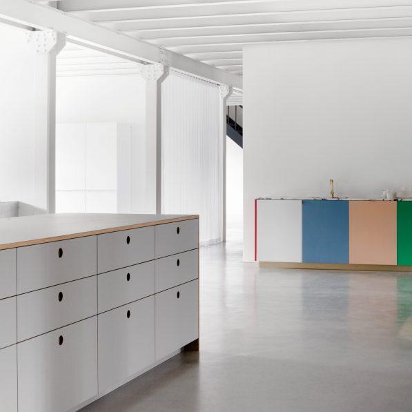 Reform reveals new Copenhagen showroom