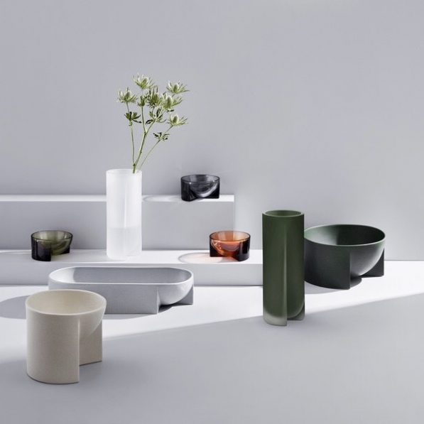 Iittala presents Kuru by Philippe Malouin