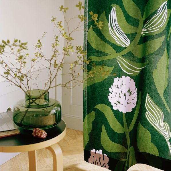 Celebrating spring with Marimekko