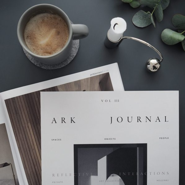 Nordic Inspiration – Interiors magazines to read now
