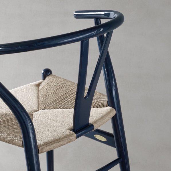 Celebrating Hans J. Wegner's iconic Wishbone Chair
