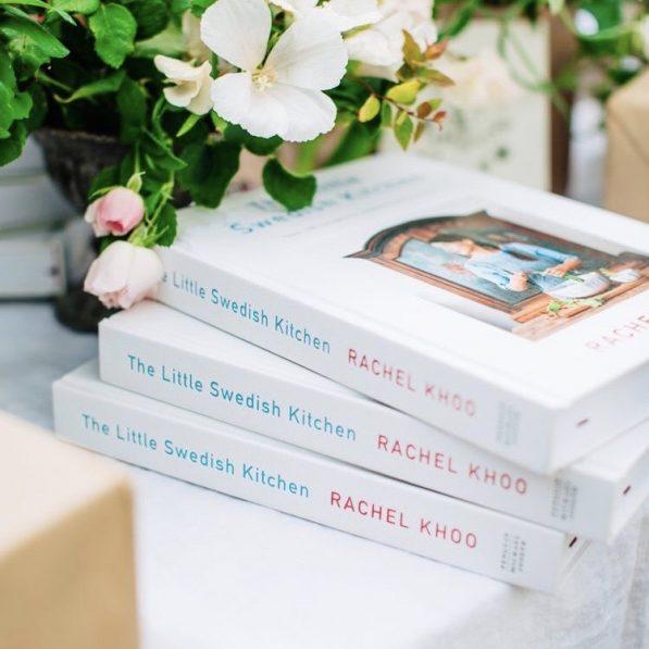 The Little Swedish Kitchen – My chat with Rachel Khoo