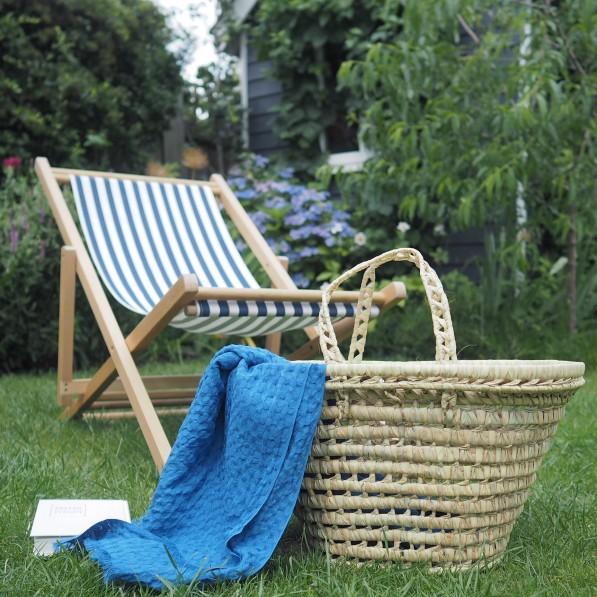 Bringing Copenhagen style to our garden