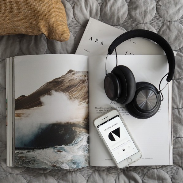 Nordic Inspiration – Podcasts you will want to be listening