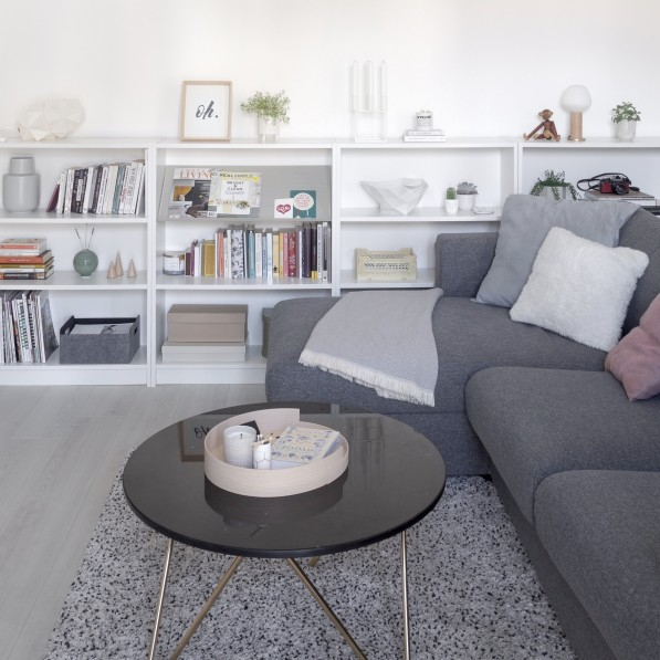At home with That Scandinavian Feeling