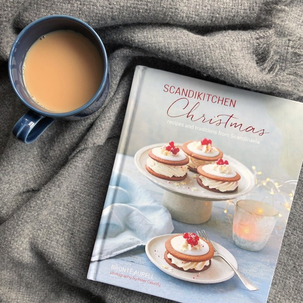 ScandiKitchen Christmas - My chat with Brontë Aurell