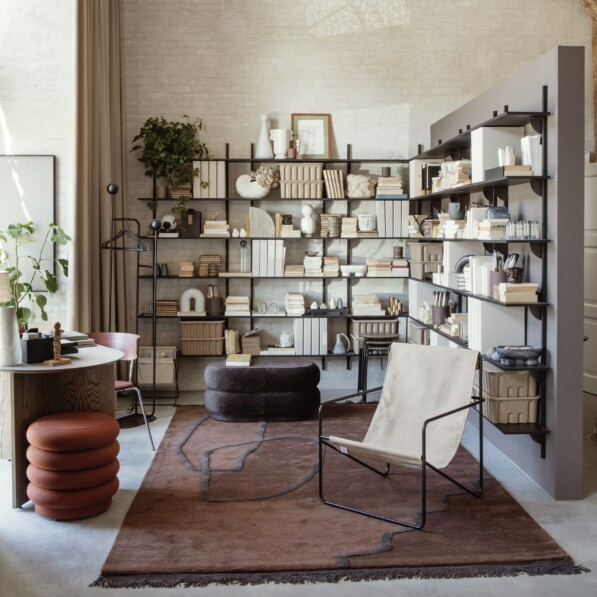 Nordic Notes - The new home of ferm LIVING opens its doors