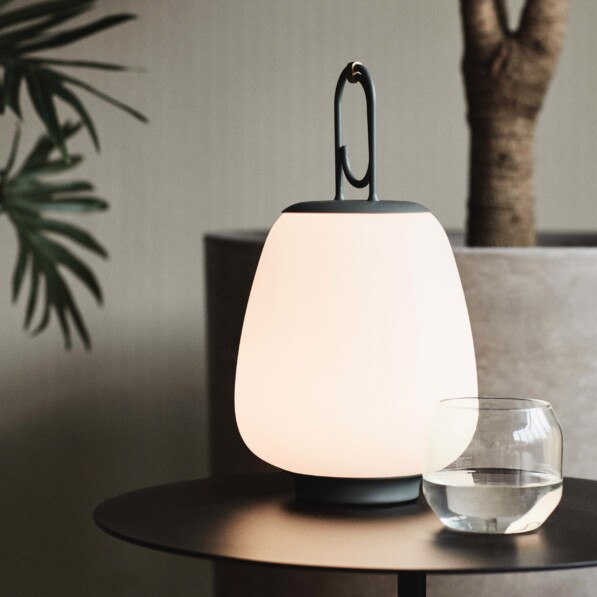 Nordic Notes - Nordic Inspiration - 12 of the best portable lamps