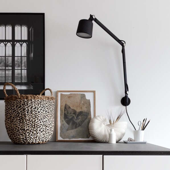 Nordic Notes - At home with Coco Lapine Design