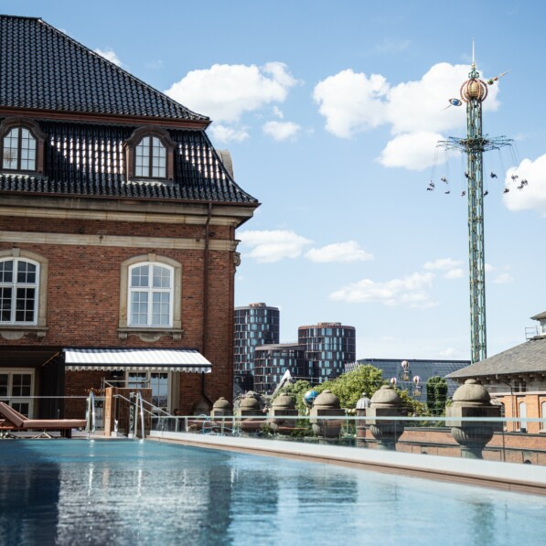 Nordic Notes - Villa Copenhagen - Conscious luxury in the heart of the city