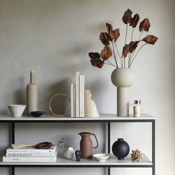 Nordic Notes - At home with The Design Chaser
