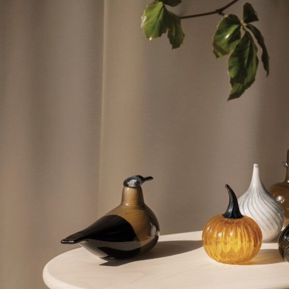 Birds by Oiva Toikka - Celebrating a lifetime of design and creativity