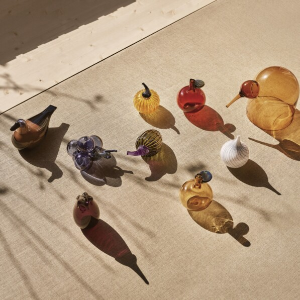 Birds by Oiva Toikka - Celebrating a lifetime of design and creativity