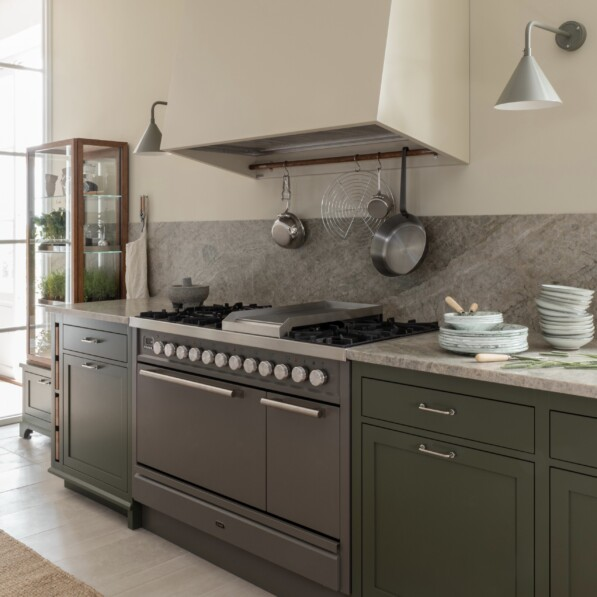 Nordic Inspiration - New kitchen designs