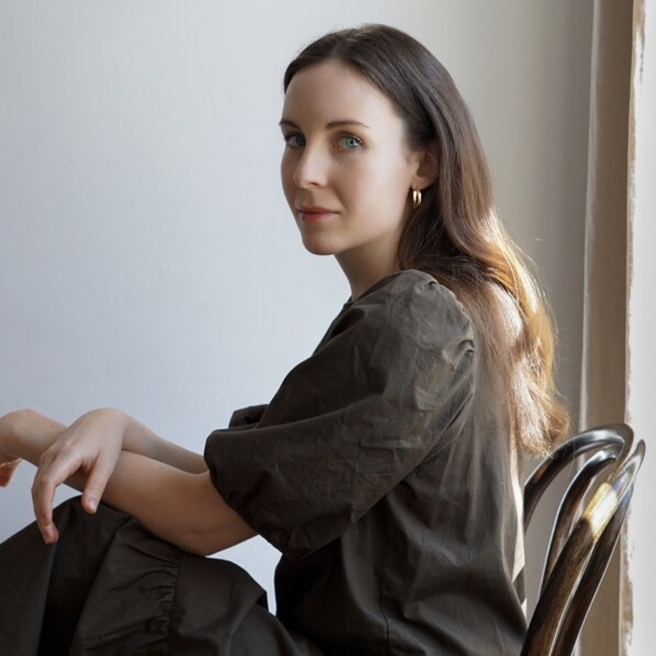 At home with Rebecca Goddard – A 3daysofdesign special